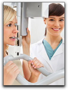 Cosmetic Dentistry Technology In Van Nuys