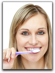 Fight Gum Disease In Sherman Oaks With Good Oral Health Habits