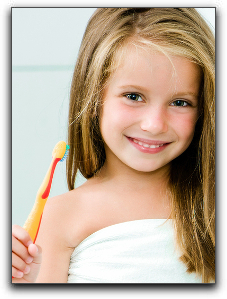 Developing Good Dental Habits In Friendswood General Dentist in Pearland