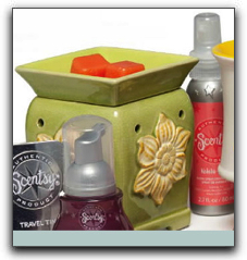 Express Yourself In Salt Lake City With Scentsy
