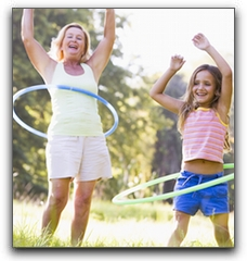 Fun Exercise Ideas For DelRay Kids