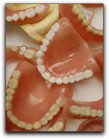Hate Your Dentures? Get Dental Implants