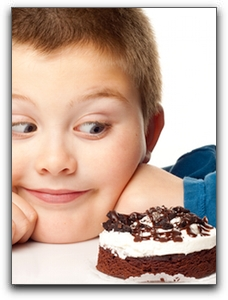 Norman OK Dental Health Tips - Have Your Dessert