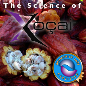The Science of Xocai chocolate Health Claims In Corby Northamptonshire