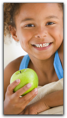 Healthy Draper Pantries For Healthy Draper Kids