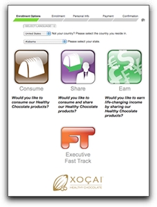 Join Xocai Today and Eat Healthy Chocolate in Beaverton OR