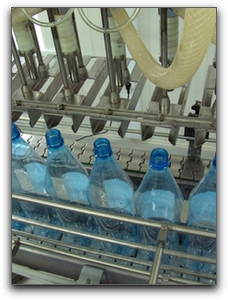 Wasatch Solves Liquid Bottling Problems In Sandy