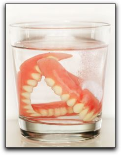 Dentures Los Angeles