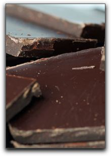 Weight-Loss Chocolate