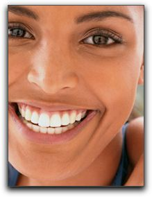 Teeth Whitening In Arlington TX