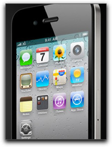 Make Money With Your iPhone In Kansas/Missouri