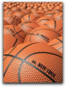 Winnemucca Nevada Xocai March Madness Promos