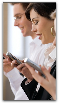 Mobile Shopping Can Increase Los Angeles Direct Sales