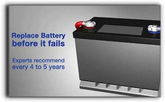 Car Battery Willoughby Hills Auto Repair For Engine Disgnostics Of
