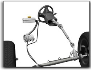 Fort Wayne Power Steering Service
