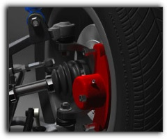 Wheel Alignment Fort Wayne