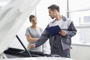 used car inspection Grand Island