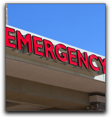 Planning For Hospital Emergencies In Salt Lake City