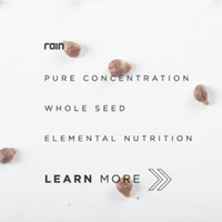 Rain International Seed Based Nutrition News