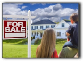 residential real estate values