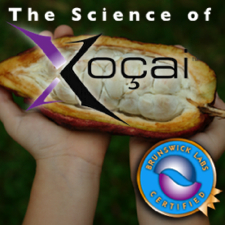 The Science of Xocai chocolate Health Claims In Winter Park Florida