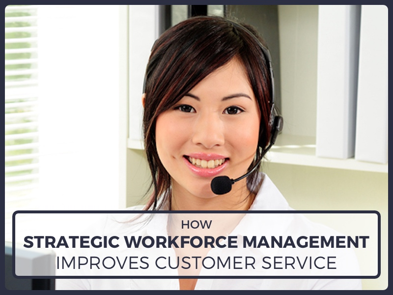improve customer service at my company Islandia