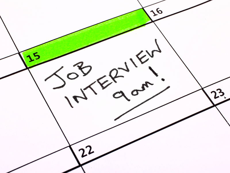job interview scheduling software Mesa