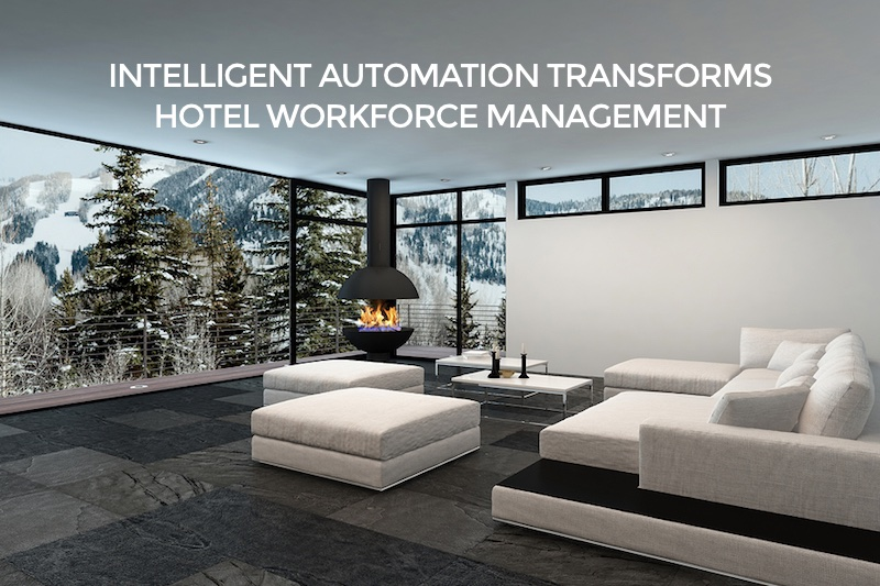 hotel workforce management Towson