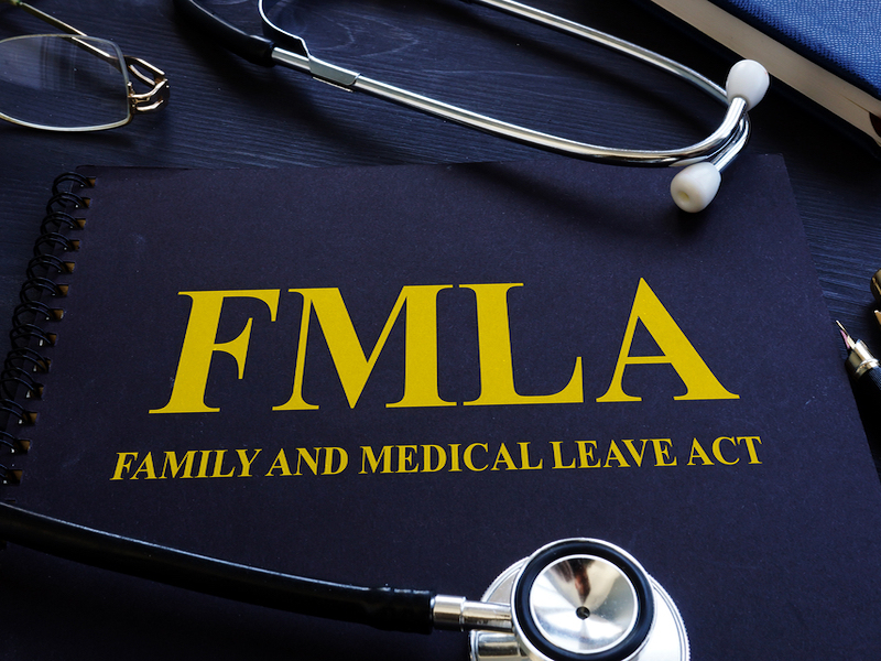FMLA software for small businesses Pottstown