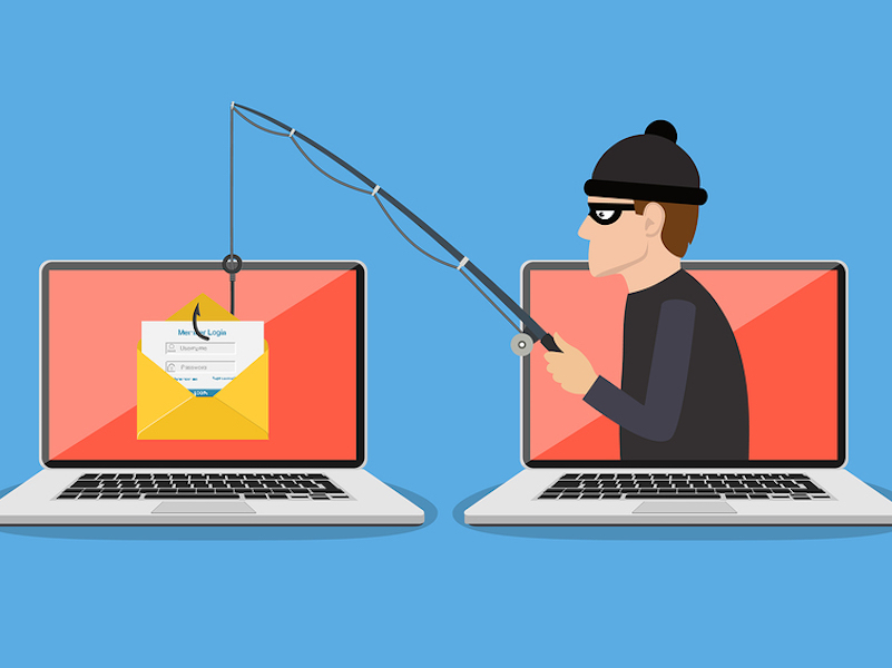 payroll phishing scams Mesa