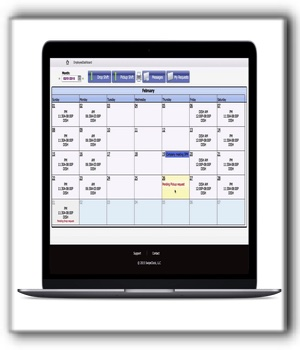 Brilliantly Simple Scheduling with TimeSimplicity
