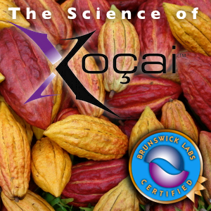The Science of Xocai chocolate Health Claims In Martinez CA