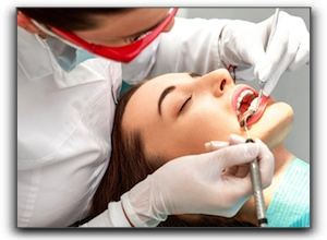 Sedation Dentistry in Salt Lake City