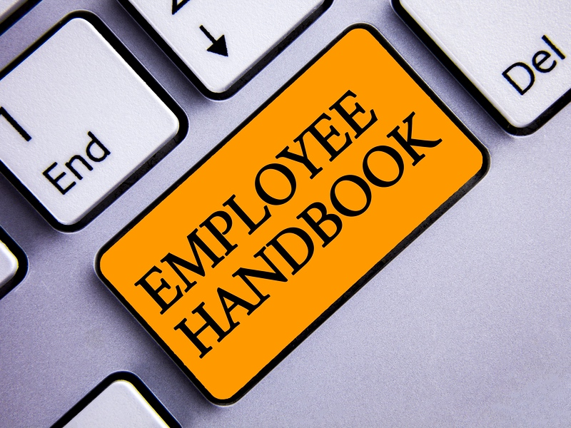 Is It Time To Update Your Employee Handbook?