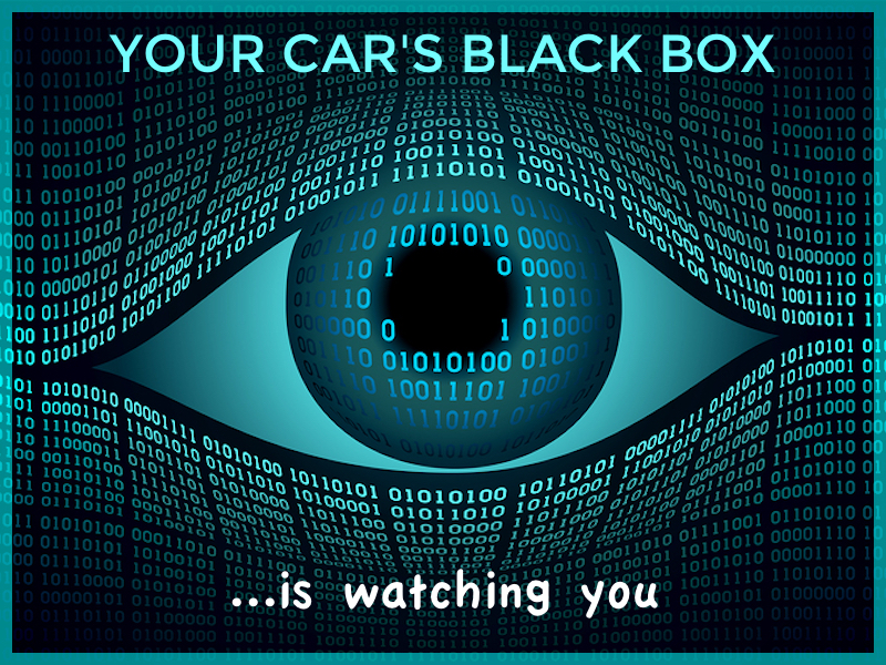 Your Car Knows More Than You Think