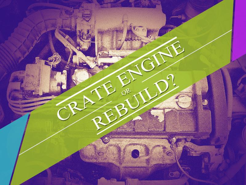 engine rebuilds Falconer