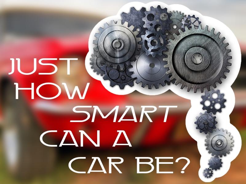 smart car repair Falconer