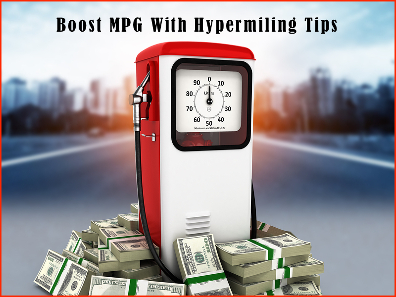 Increase MPG With Tips From Hypermilers