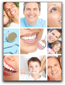 Cosmetic Dentist Oklahoma City
