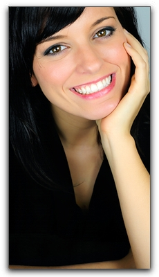 Bright Smiles In Palm Harbor with Teeth Whitening