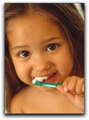 Children's Dental in Fresno