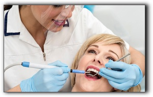 Oceanside Teeth cleaning