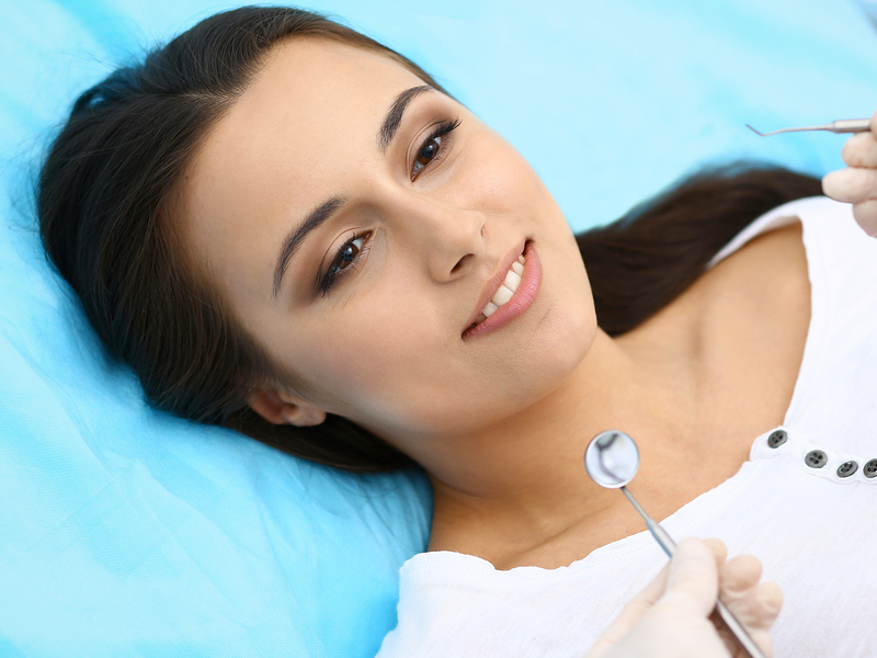 dental implants conscious sedation San Diego