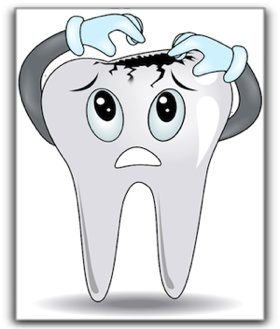 How To Avoid A Cracked Tooth With Sandy Utah Family Dentistry