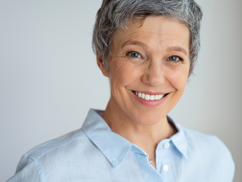 dental implants West Jordan
