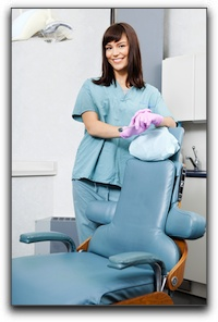 Camp Pendleton cosmetic dental and tooth implants