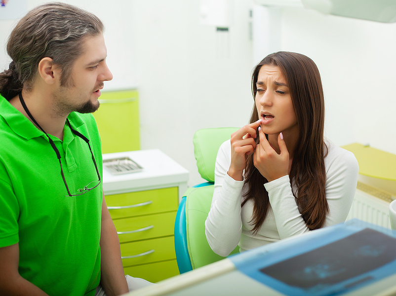 how do I know if I have a dental emergency? Gibsonton