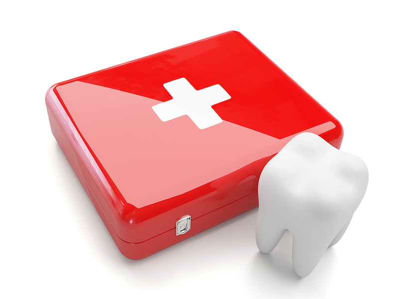 dental emergency walk-in office Shelby Township