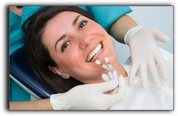Mustang cosmetic dental and adult braces