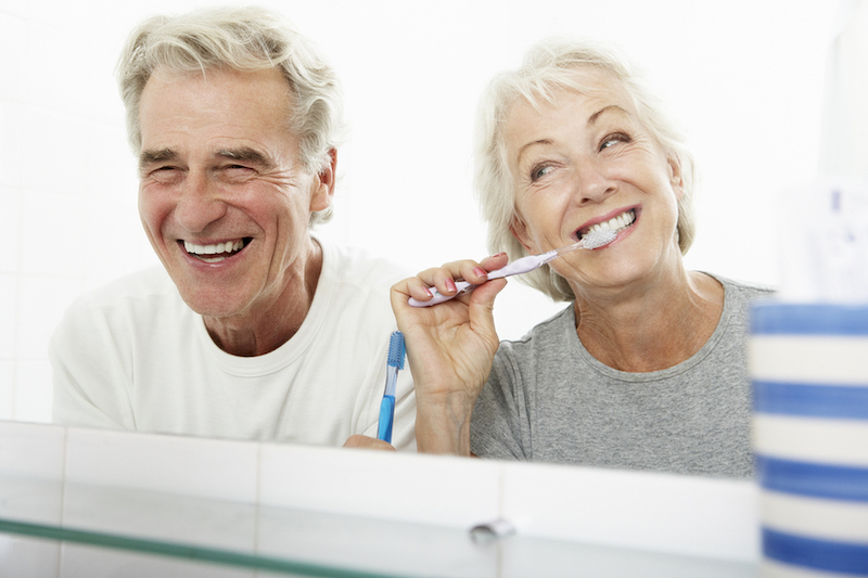 dental implants Jefferson City